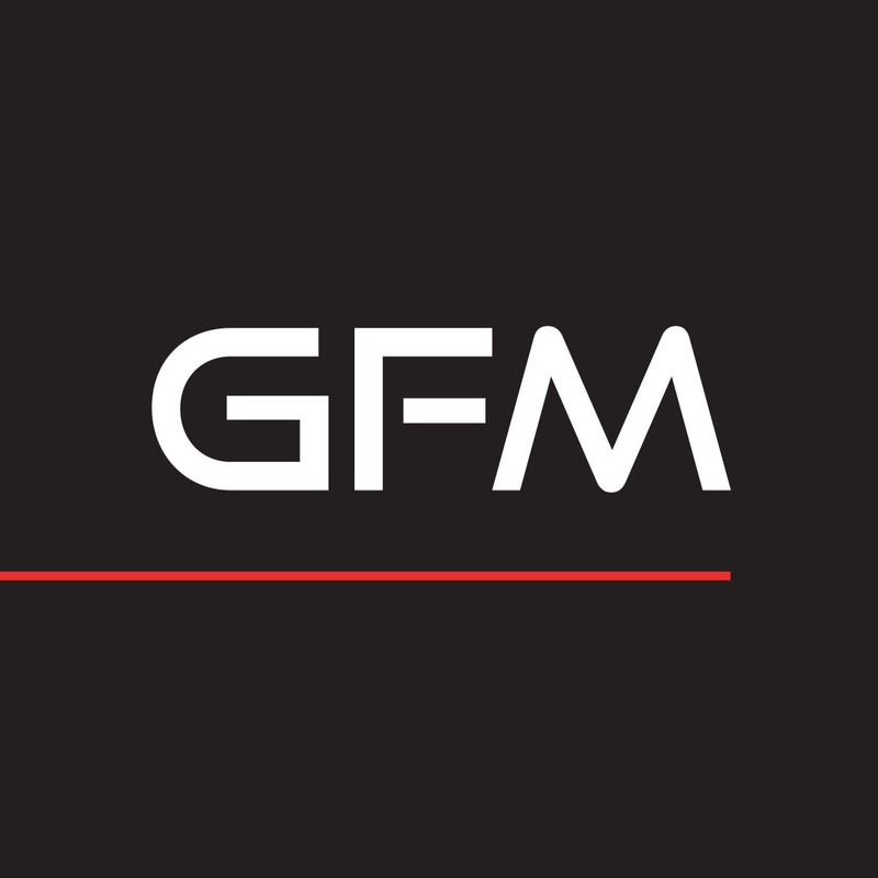 Logo Good Fun Management