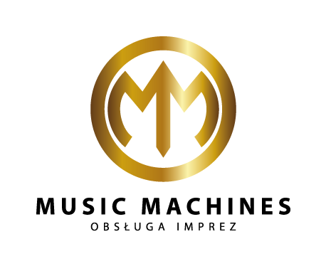 Logo MUSIC MACHINES
