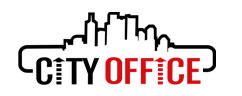 Logo CITY OFFICE