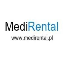 Logo MediRental