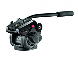 Statyw Manfrotto 475B Pro (501 HDV)