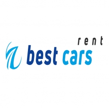 Logo Best Cars-Rent