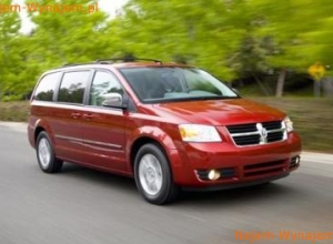 Dodge Grand Caravan VAN - 7 osobowy