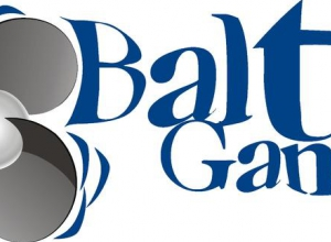 Logo Baltic Games