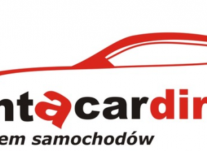 Logo Rent a Car Direct