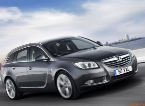 Opel Insignia Combi (Sports Tourer)