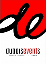 Logo Dubois Events