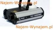 Wytwornica dymu FLZ-1500 DMX Flash
