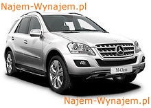 Mercedes-Benz ML Automatik