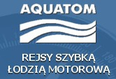 Logo AQUATOM